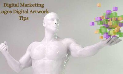 Digital Marketing Logos Digital Artwork Tips