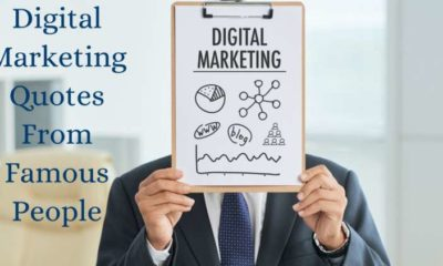Digital Marketing Quotes From Famous People