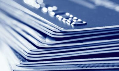 It's time to Ditch plastic cards, says former banking boss