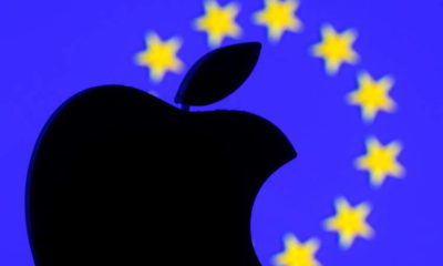 Apple hit with EU antitrust charge over App Store practices