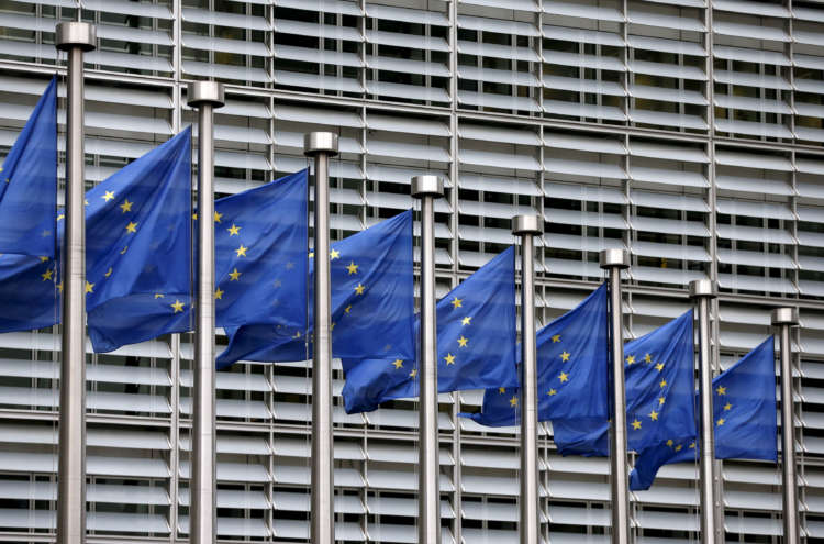 EU proposes six-month tariff freeze with United States - Der Spiegel