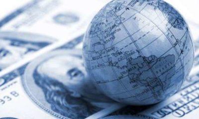 Eight Benefits of International Financing