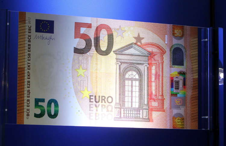 Euro inches higher ahead of ECB meeting, dollar languishes
