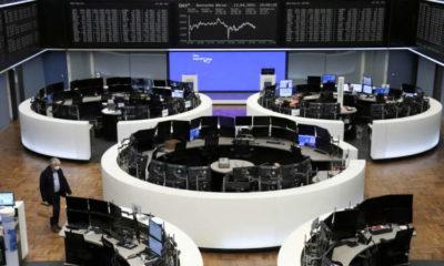 European stocks notch new highs as Daimler earnings lift carmakers