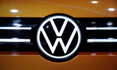 Exclusive-Volkswagen considers succession for board member Osterloh-sources