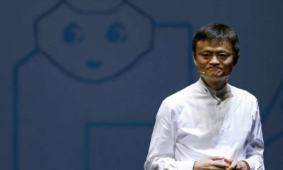 Exclusive-China's Ant explores ways for Jack Ma to exit as Beijing piles pressure - sources