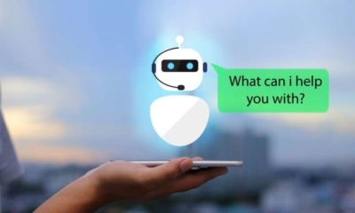 Why Financial Services firms should invest in chatbots now to boost productivity