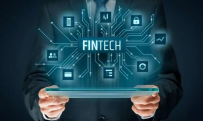 The UK's Fintech Strategic Review Series