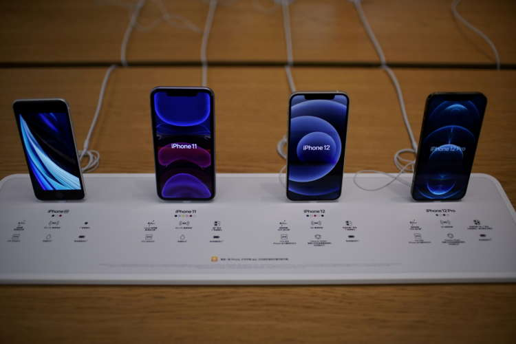 Samsung takes back smartphone crown from Apple; Xiaomi surges
