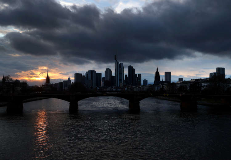 German government lifts 2021 GDP growth forecast to 3.5%, sees 3.6% in 2022