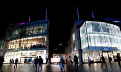Hammerson exits UK retail parks sector with $459 million assets sale to Brookfield