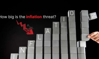 How big is the inflation threat? 3