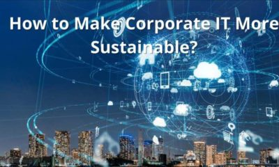 How to Make Corporate IT More Sustainable? 5