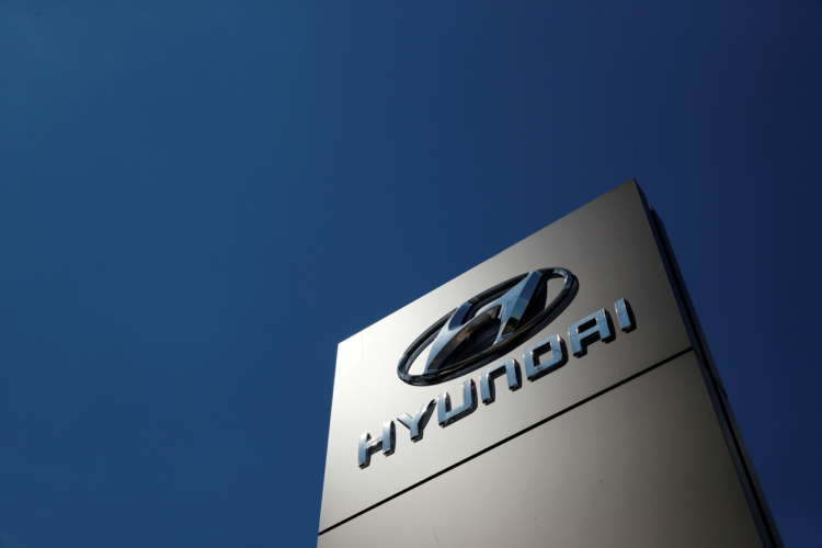 Hyundai Q1 profit triples, to adjust May auto production due to chip shortage