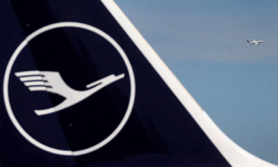 Lufthansa trims flight capacity outlook on slower recovery