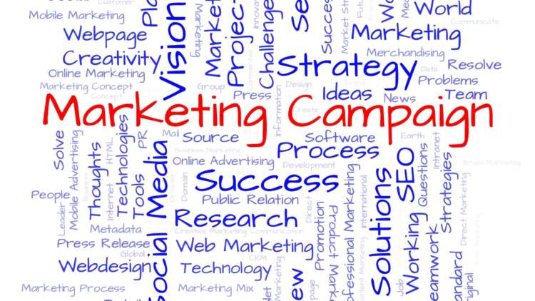 Marketing Campaign Examples