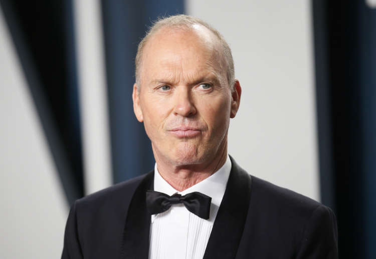 Michael Keaton's next project Green construction in Pittsburgh