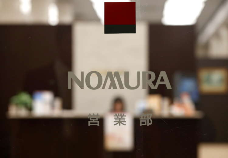Nomura posts biggest quarterly loss in over a decade on $2.3 billion Archegos hit