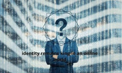 No matter who the custodian is, identity remains king in an online world 3