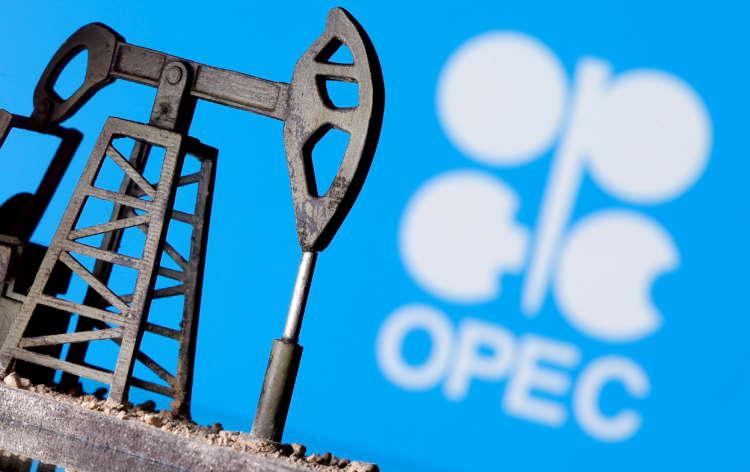Iran again boosts OPEC oil output in April - Reuters survey
