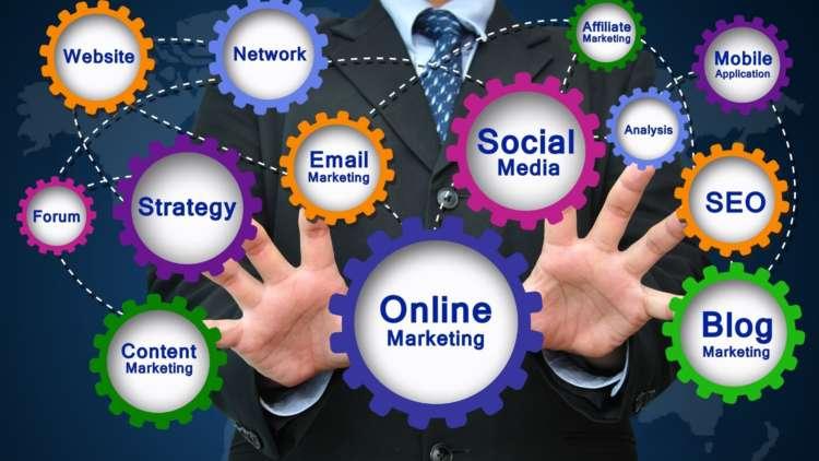 Effective Landing Page Design For Online Marketing