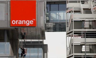 Orange's earnings pressured by pandemic woes, Spain