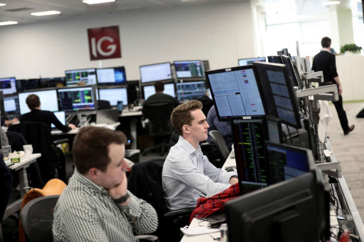 Plus500 quarterly earnings drop as pandemic volatility wears off