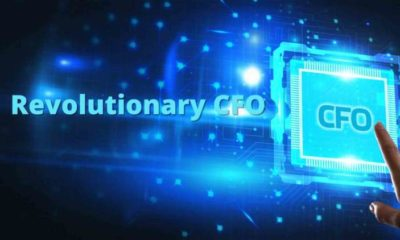 People and profits: What it takes to be a revolutionary CFO 1