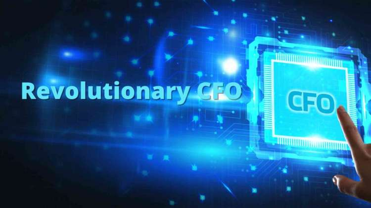People and profits: What it takes to be a revolutionary CFO 2