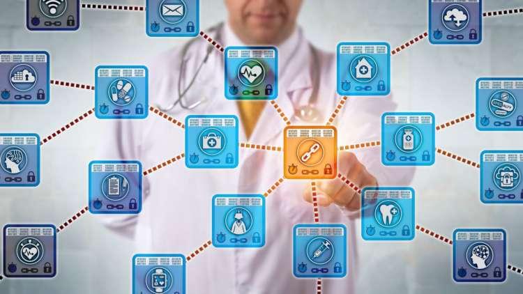 Revolutionizing Healthcare Through Blockchain