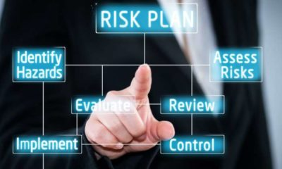 Risks, controls and bow ties - Oh my ! 5