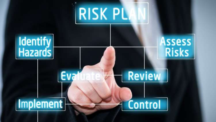 Risks, controls and bow ties - Oh my ! 6