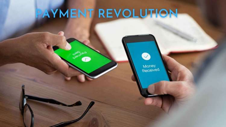 Robust digital identity is the key to the payment revolution 1