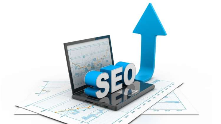 Search Engine Optimization - Using Design Content in Your Site to Help It Get ranked