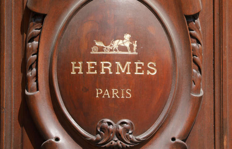 Strong Asia growth powers Hermes sales in Q1