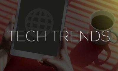 Tech trends that will impact your business this year 5
