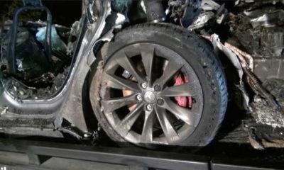 Tesla drives on Autopilot through a regulatory grey zone