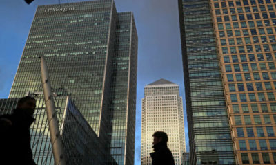 UK watchdog ups pressure for more Black staff in financial firms