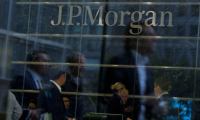 Standard Ethics cuts JPMorgan sustainability rating over soccer saga