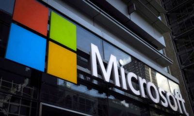 Microsoft says an outage with Microsoft 365 services mitigated