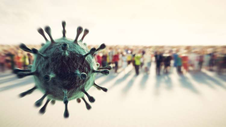 How the pandemic has forced us all to find new ways of engaging with clients 1