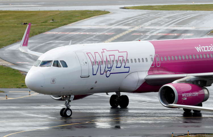 Wizz Air rejects Italian union calls for collective bargaining - letter