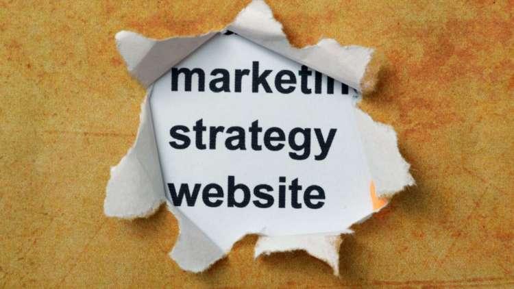 Website Strategies That Work!