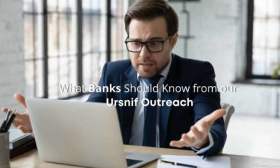 What Banks Should Know from our Ursnif Outreach