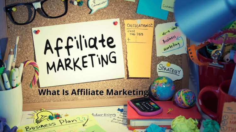 What Is Affiliate Marketing Management Plugin? 1