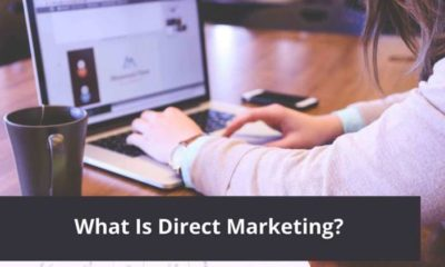 What Is Direct Marketing? 1