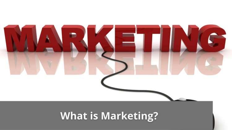What is Marketing? basics of marketing 1