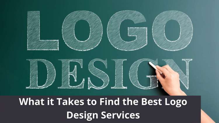What it Takes to Find the Best Logo Design Services