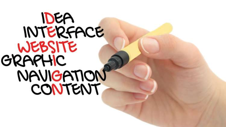 How to Design Content For Your Website