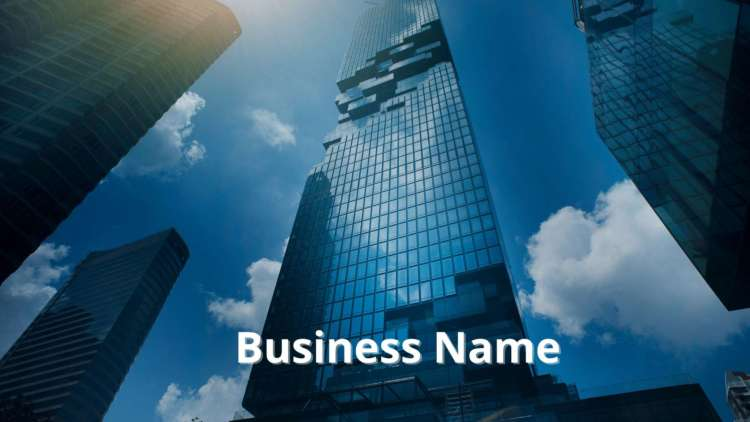 How To Come Up With A Business Name Quickly And Easily 1